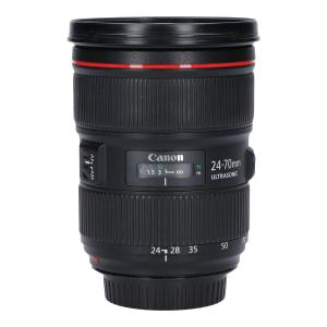CANON EF24-70mm F2.8LIIUSM