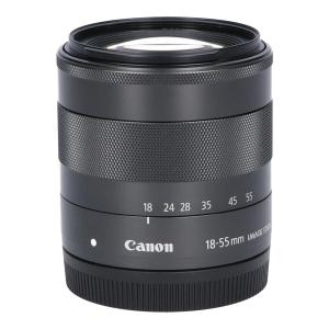 CANON EF-M18-55mm F3.5-5.6IS STM