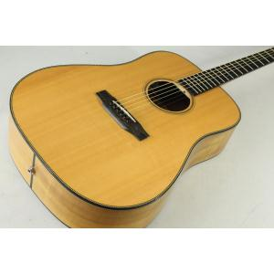 BREEDLOVE OREGON D/SMYE