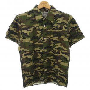 STANDARD S/Sシャツ