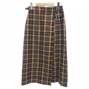 GLEN FYNE スカート