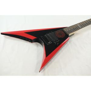 ESP  BABY METAL MINI ARROW