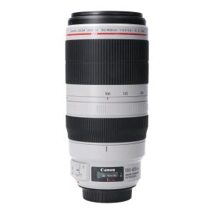 CANON EF100-400mm F4.5-5.6L ISⅡ