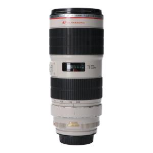 CANON EF70-200mm F2.8L ISⅡUSM