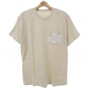 VIOLA AND ROSES Tシャツ