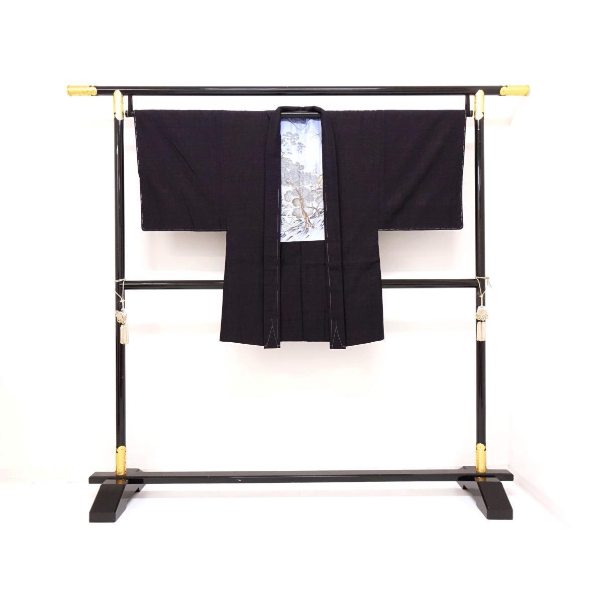 【未使用品】男物 羽織