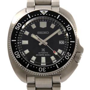 セイコー 6R35-00T0/SBDC109 プロスペックス 自動巻