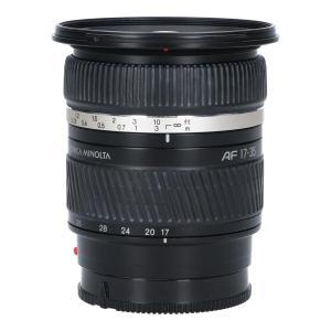 KONICA MINOLTA AF17-35mm F2.8-4(D)