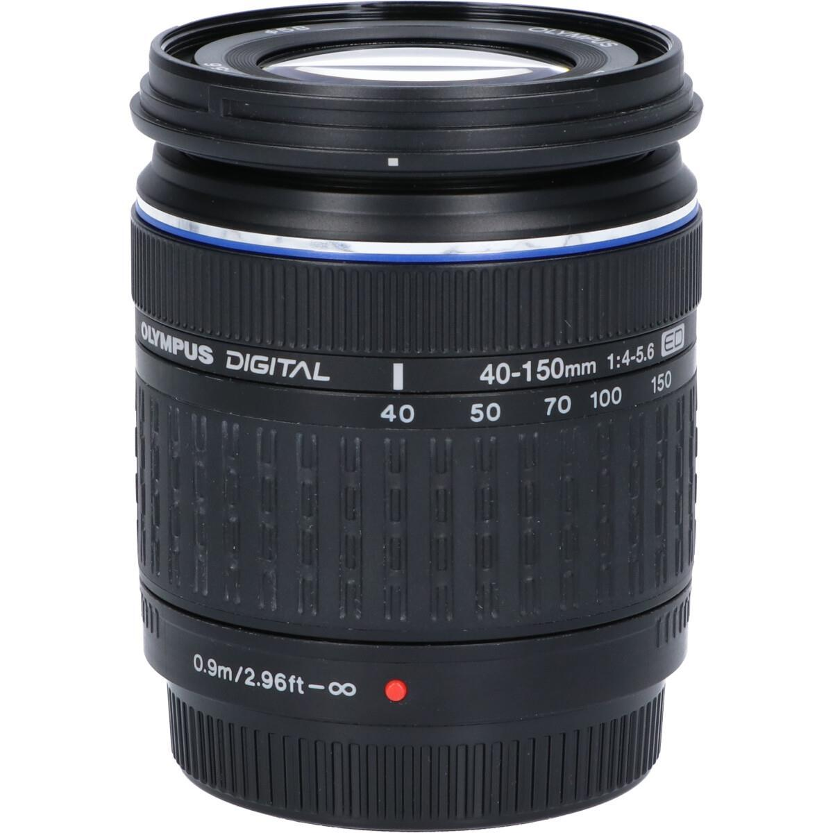 OLYMPUS ZD ED40-150mm F4-5.6