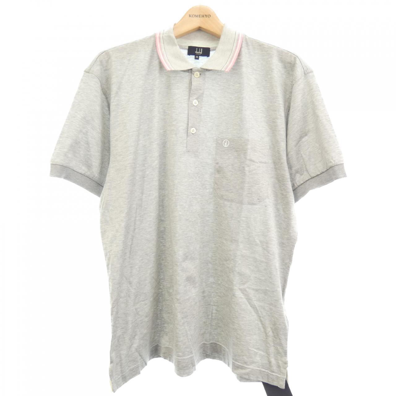 ダンヒル DUNHILL ポロシャツ