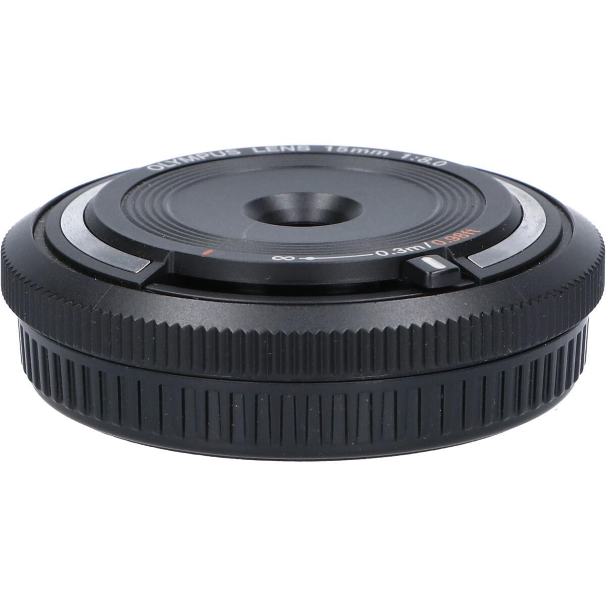 OLYMPUS BCL-1580 15mm F8