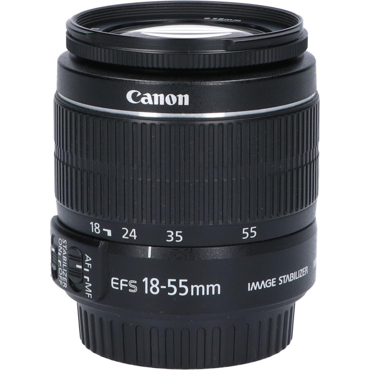 CANON EF-S18-55mm F3.5-5.6IS?