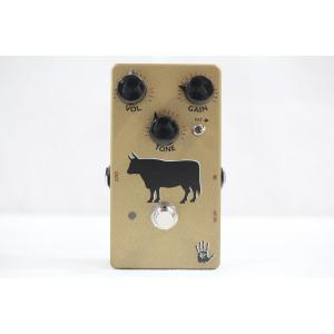 SACRED COW OVERDRIVE