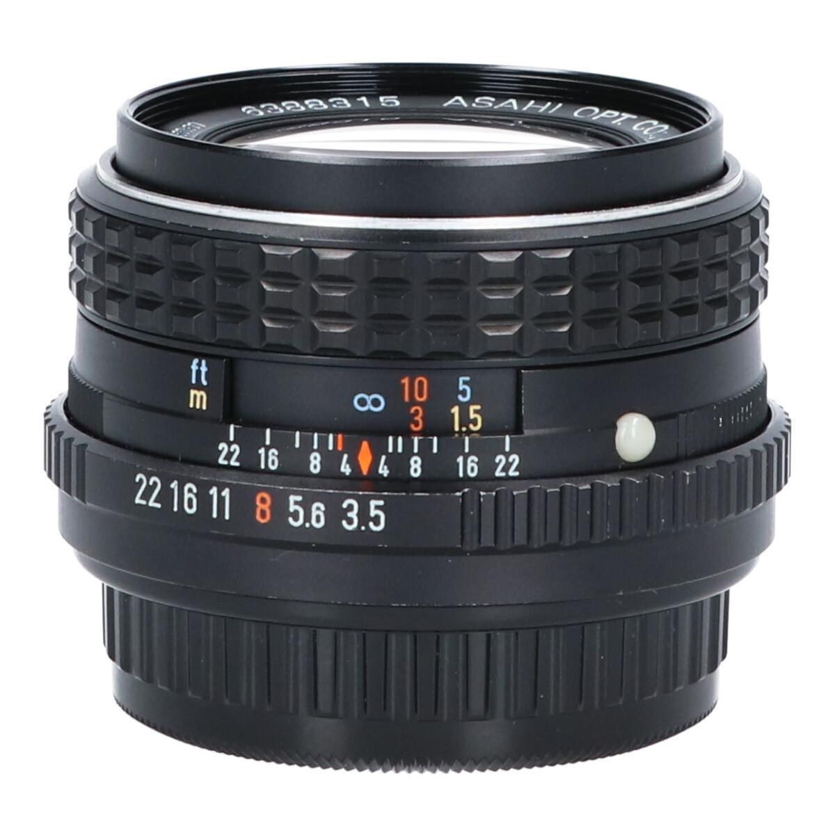 PENTAX M28mm F3.5