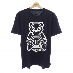 【未使用品】フィリッププレイン PHILIPP PLEIN Tシャツ