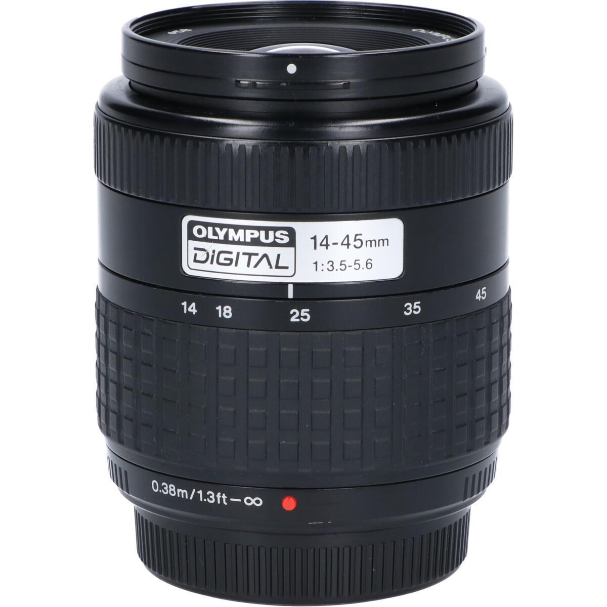 OLYMPUS ZD14-45mm F3.5-5.6