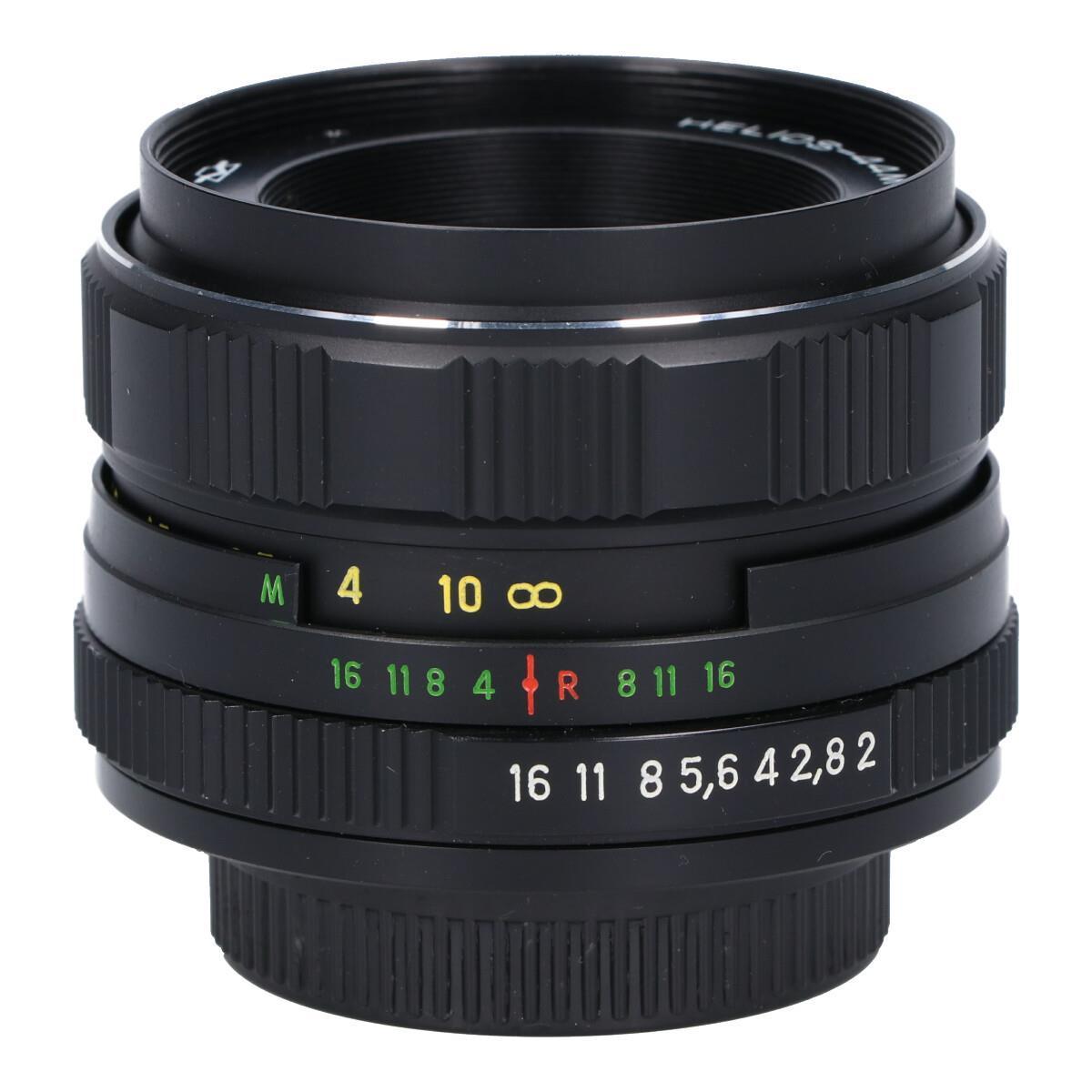 58mm F2