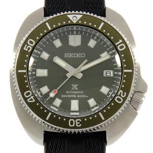 セイコー 6R35-00T0/SBDC111 プロスペックス 自動巻