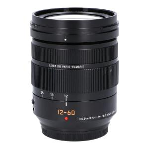PANASONIC DG12-60mm F2.8-4 H-ES12060
