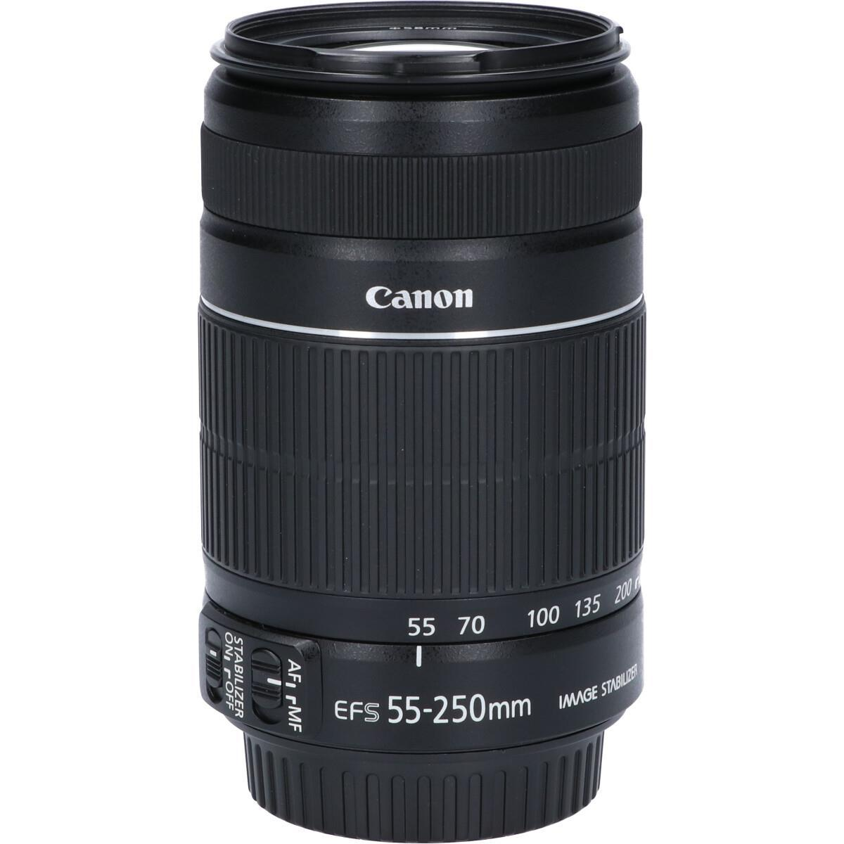 CANON EF-S55-250IS?