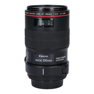 CANON EF100mm F2.8L MACRO IS