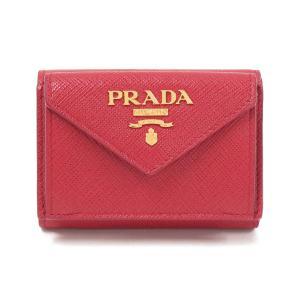 【新品】プラダ 財布 1MH021