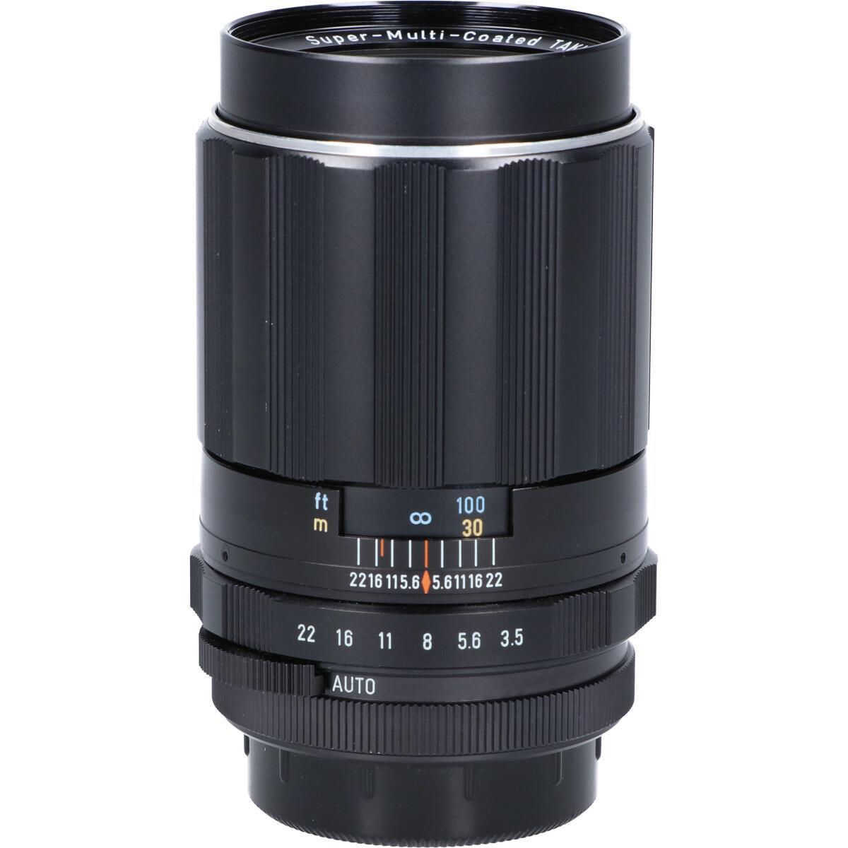 PENTAX SMCタクマー135mm F3.5(M42)