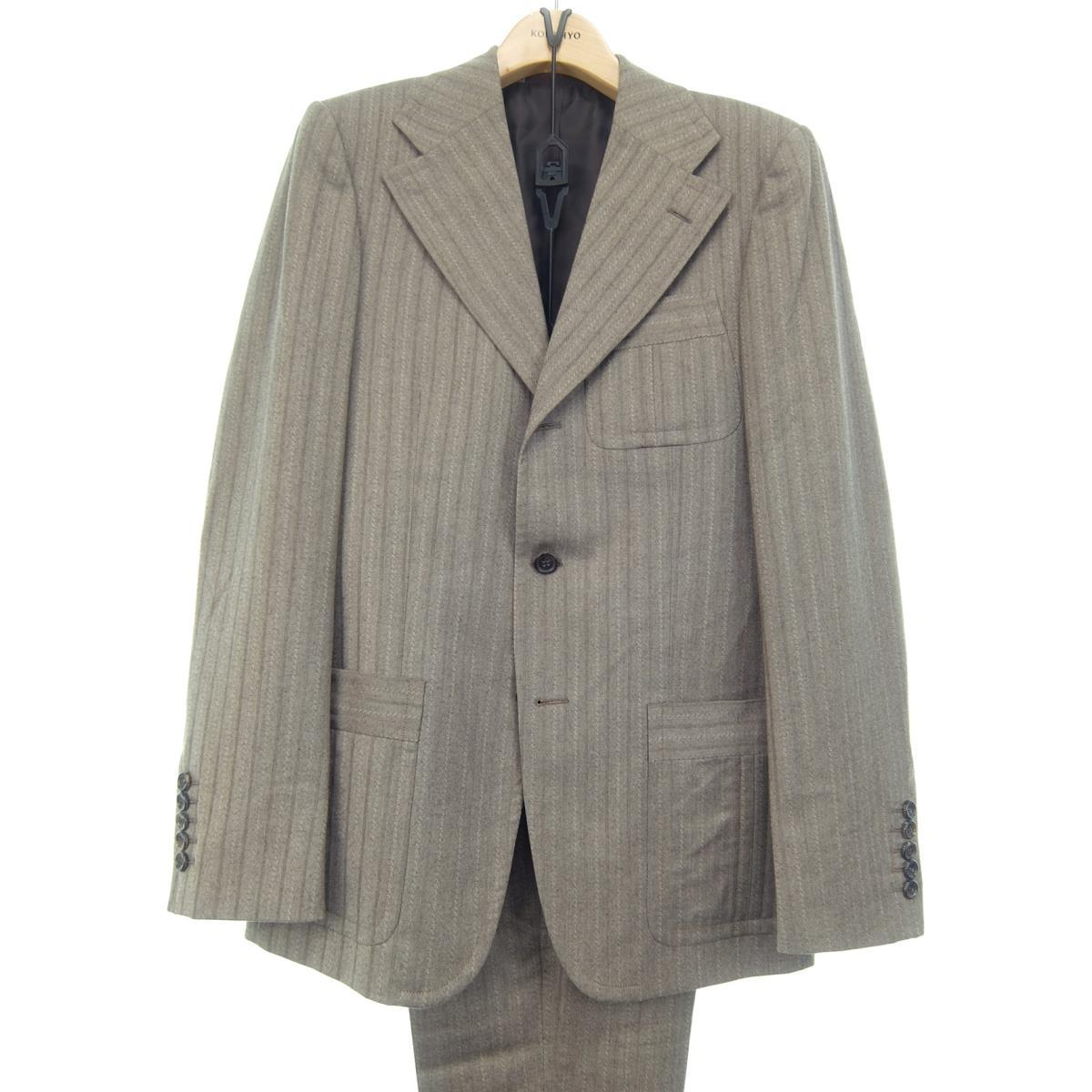 グッチ GUCCI スーツ