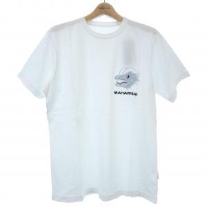 マハリシ MAHARISHI Tシャツ