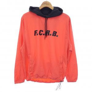 エフシーアールビー F.C.R.B. パーカー