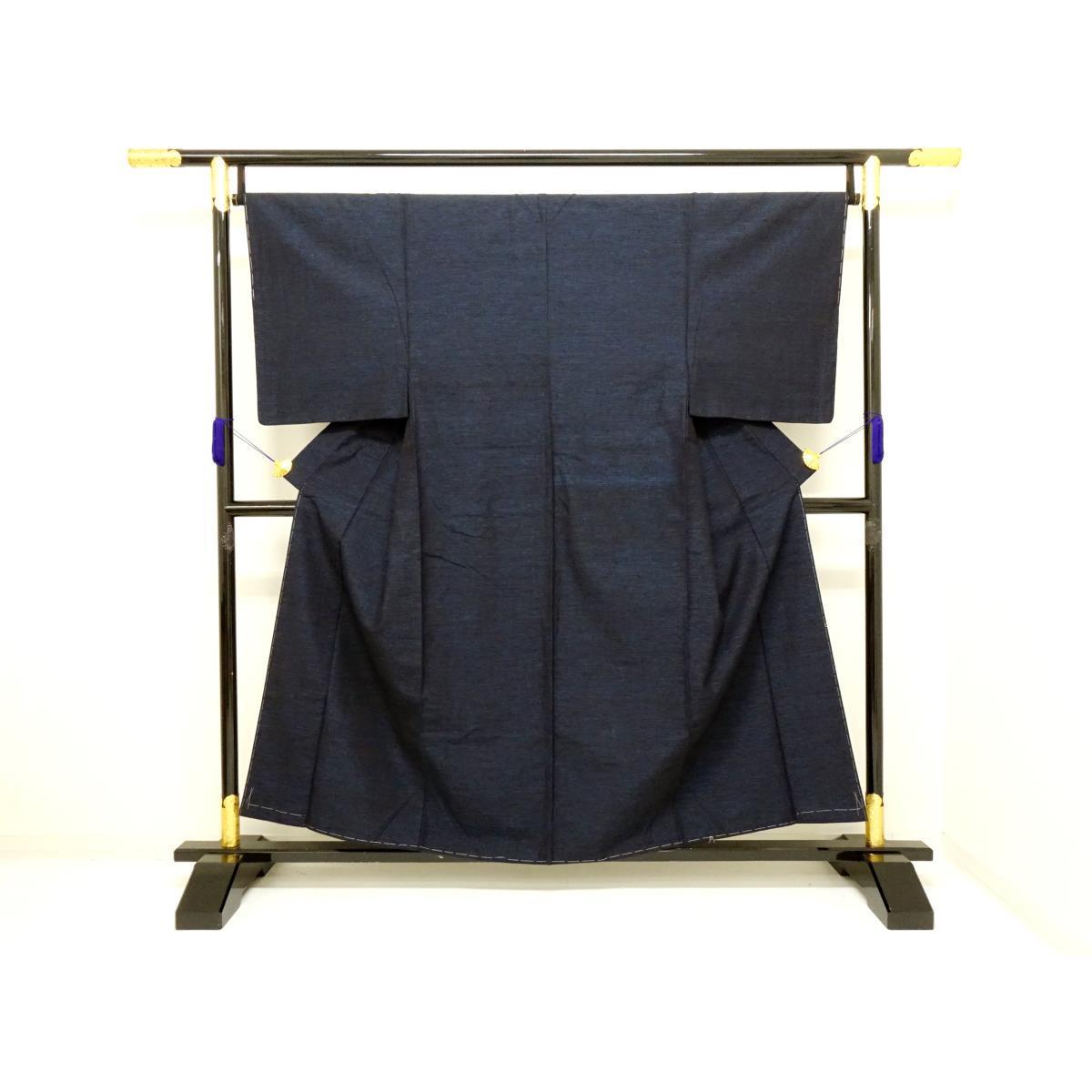 【未使用品】男物 紬織