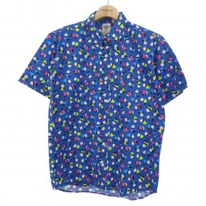 THESHAKEY'SGALLERY シャツ