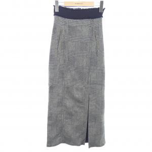 【未使用品】 SUZANNE RAE スカート