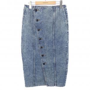 ウォードブルー WOADBLUE スカート