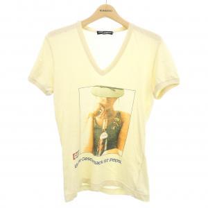 ドルチェアンドガッバーナ DOLCE&GABBANA Tシャツ