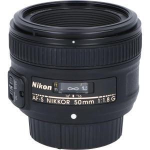NIKON AF-S50mm F1.8G