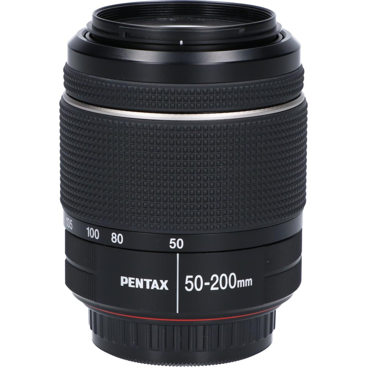 PENTAX DAL50-200mm F4-5.6ED WR