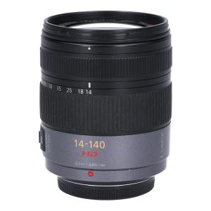 PANASONIC HD14-140mm F4-5.8MEGA OIS