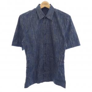 バレンシアガ BALENCIAGA S/Sシャツ