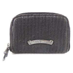 クロムハーツ CHROME HEARTS COIN CASE 2246 304 0072 2900