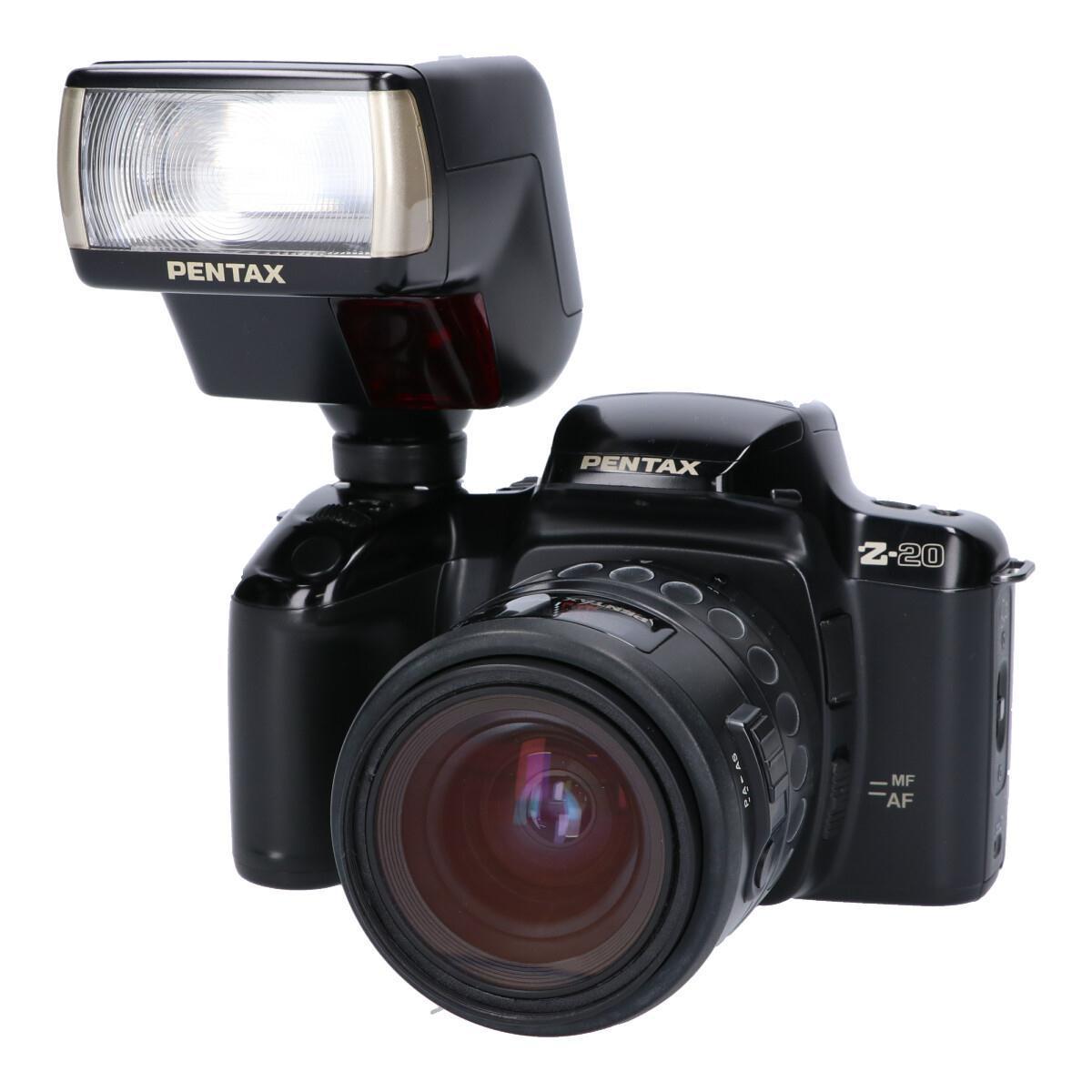 PENTAX Z-20 28-80KIT