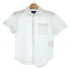 トリココムデギャルソン tricot GARCONS S/Sシャツ