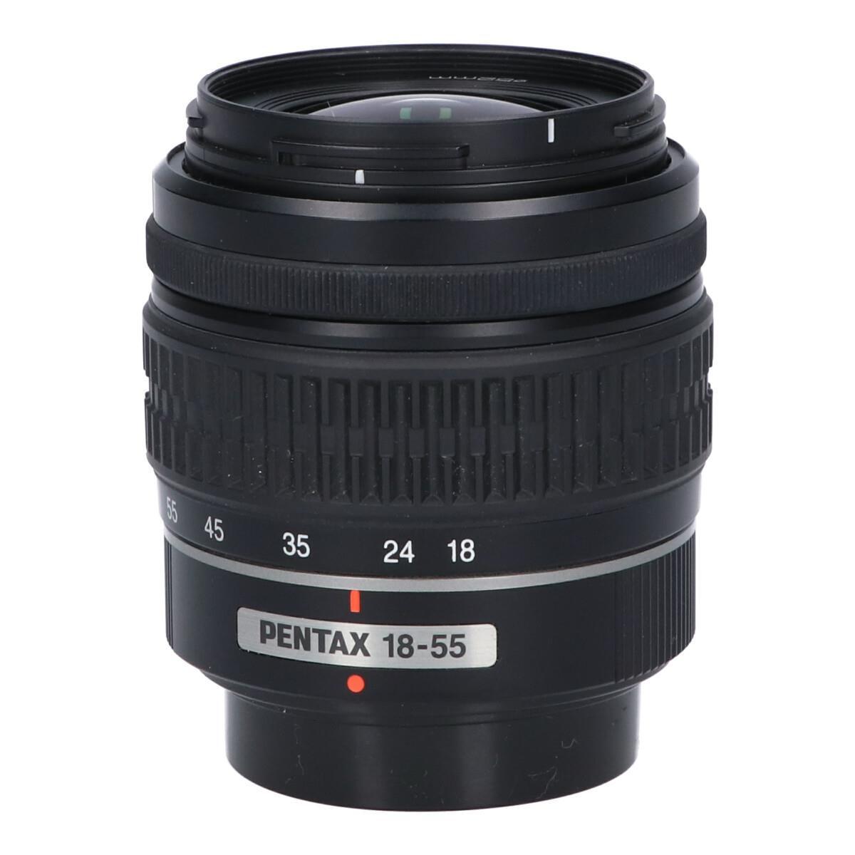 PENTAX DAL18-55mm F3.5-5.6AL