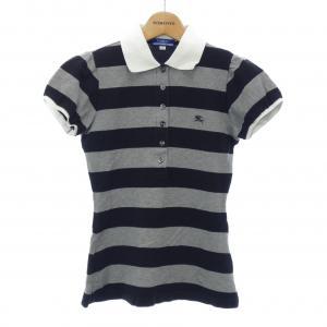 バーバリーブルーレーベル BURBERRY BLUE LABEL ポロシャツ