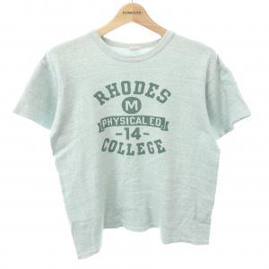 リアルマッコイズ REAL McCOYS Tシャツ