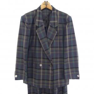 【ヴィンテージ】バーバリーズ Burberrys スーツ