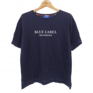 ブルーレーベルクレストブリッジ BLUE LABEL CRESTBRID Tシャツ