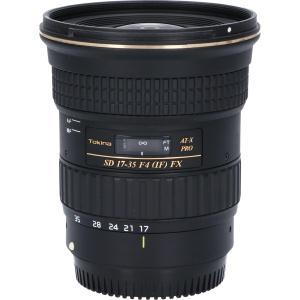 【アウトレット品】TOKINA AT-X17-35mm F4 PRO FX キヤノン