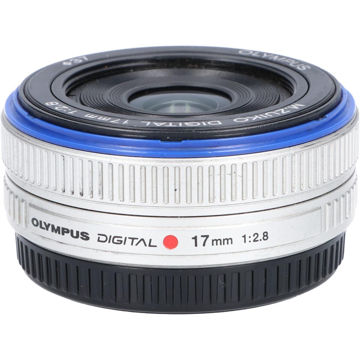 OLYMPUS MZD17mm F2.8