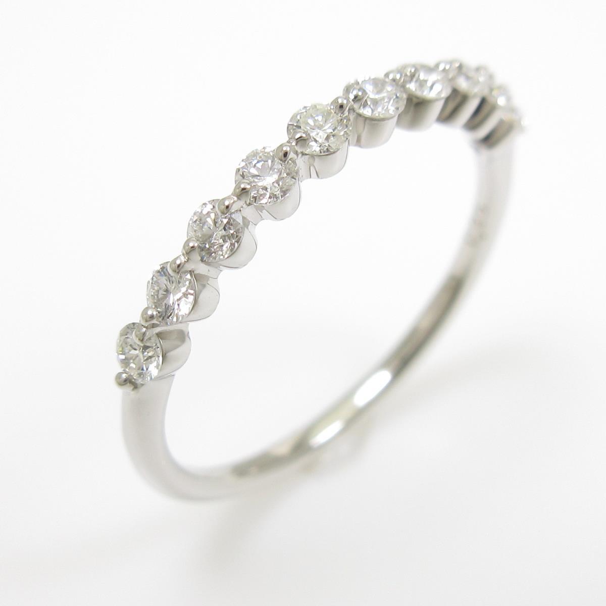 スタージュエリー ダイヤモンドリング